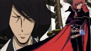 Photo of Lupin III, el capitán Harlock Star Makio Inoue fallece