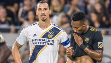 Photo of MLS: Galaxy e Ibrahimovic se separan