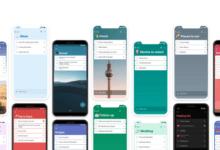 Microsoft finalmente cerró para hacer la lista de aplicaciones Wunderlist el 6 de mayo de 2020