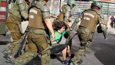 ONU reitera que en Chile se han producido múltiples y graves violaciones de DD.HH. | Informe