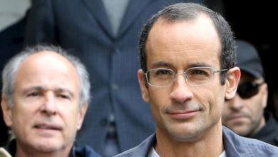 Photo of Odebrecht despide a su ex presidente, Marcelo Odebrecht