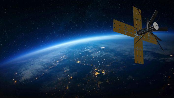 OrbitsEdge se asocia con HPE en informática y análisis de centros de datos orbitales