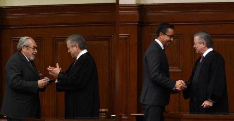 Sergio Molina y Bernardo Bátiz deben conseguir la 'independencia judicial' del CJF: ministro de SCJN 1
