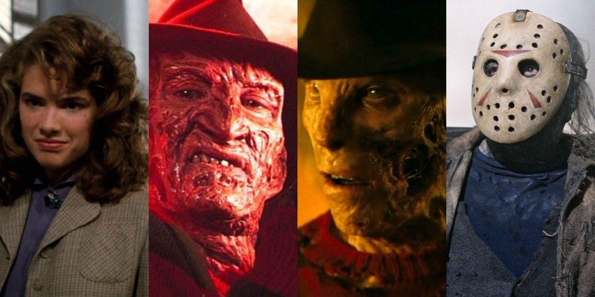 Todas Las Películas De Pesadilla En Elm Street Clasificadas Screen Rant La Neta Neta