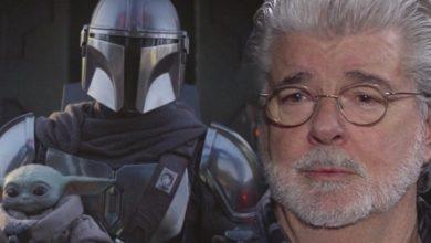 Photo of ¿Podría George Lucas regresar a Star Wars como Director en The Mandalorian Season 2?