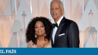 Photo of Stedman Graham, la pareja de Oprah Winfrey desde hace 30 años y con quien no se casará