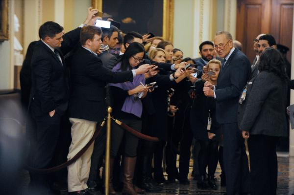 Senado bloquea intento para obtener documentos de Casa Blanca en juicio político a Trump 2