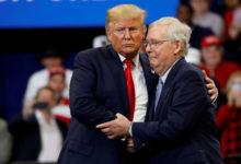Photo of Senado bloquea intento para obtener documentos de Casa Blanca en juicio político a Trump
