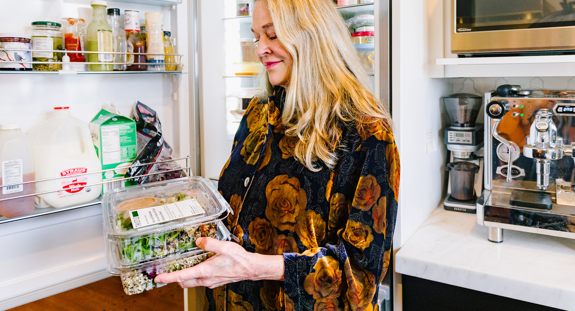 El piloto automático de dieta Thistle recauda $ 5 millones para suscripciones de alimentos saludables 8