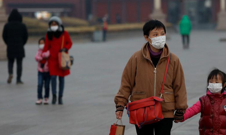 No hay mexicanos contagiados de coronavirus en China: SRE 1
