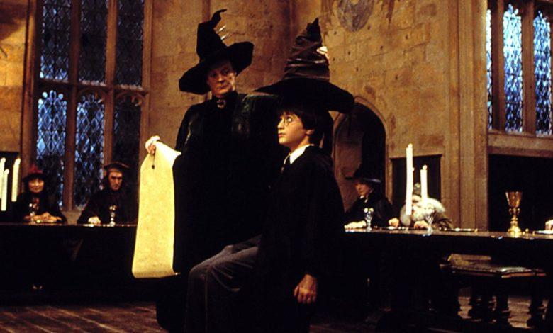 5 razones Harry Potter debería haber estado en Slytherin (5 Y que dicen Gryffindor) 1
