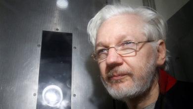 Photo of Assange se presentará el 23 de enero a última audiencia previa al juicio de extradición
