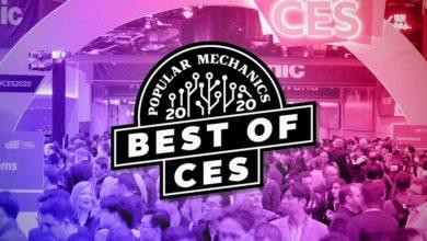 Photo of CES Editors 'Choice Awards: la tecnología más emocionante para 2020