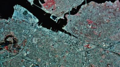 Photo of Descartes Labs lanza su nueva plataforma para analizar datos geoespaciales
