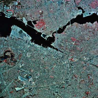 Descartes Labs lanza su nueva plataforma para analizar datos geoespaciales