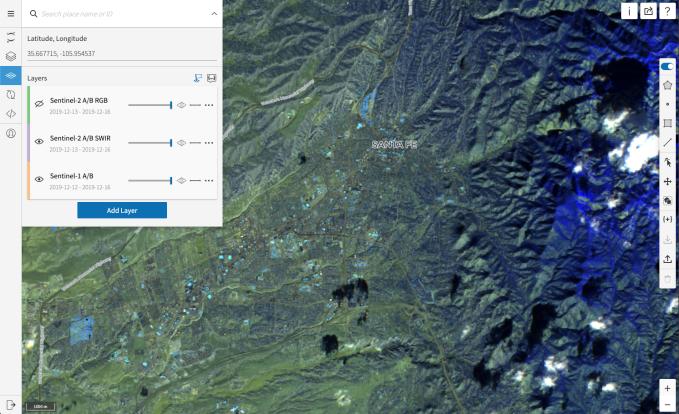 Descartes Labs lanza su nueva plataforma para analizar datos geoespaciales 2