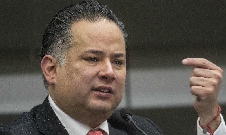 Despacho andorrano denuncia a Santiago Nieto por acusaciones contra ex consultor del PRI 1