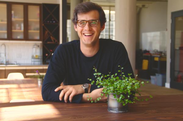 El cofundador de Nebia habla sobre encontrar el producto / ajuste al mercado