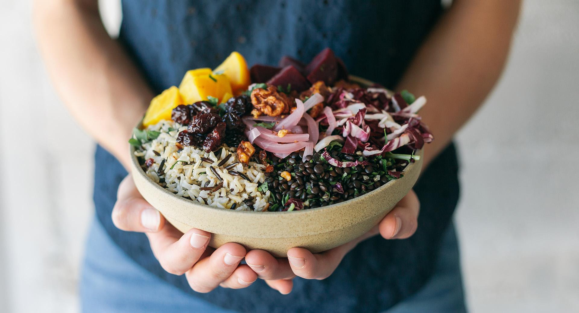 El piloto automático de dieta Thistle recauda $ 5 millones para suscripciones de alimentos saludables 3