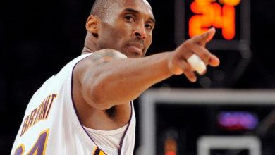Photo of Elogio de Kobe Bryant: una vida definida por el trabajo duro