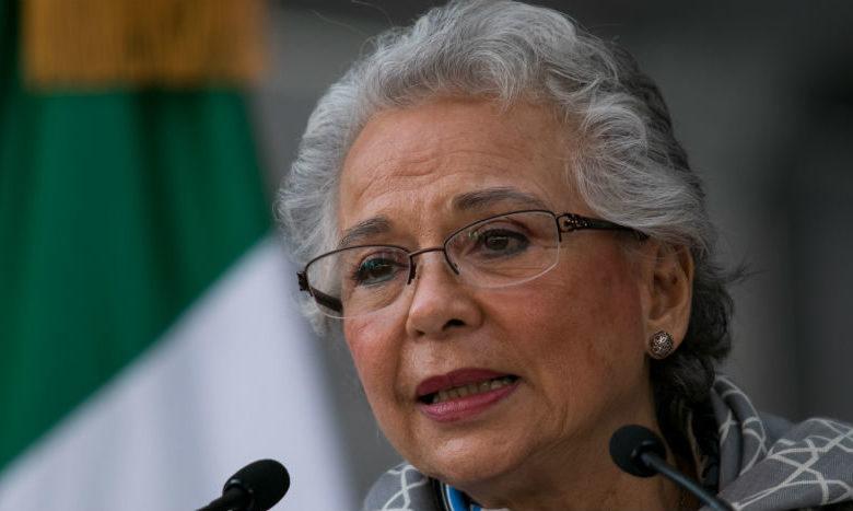 Justicia en México 'no da respuesta a nuestra población': Sánchez Cordero 1