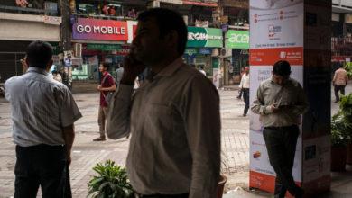 Photo of India probablemente obligará a Facebook y WhatsApp a identificar al autor de los mensajes