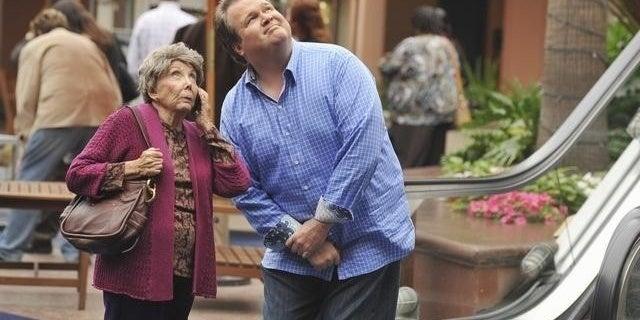 La actriz de Modern Family y King of Queens, Norma Micheals, fallece a los 95 años 1