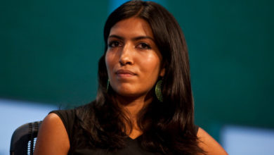 Photo of La directora ejecutiva de Samasource, Leila Janah, fallece a los 37 años