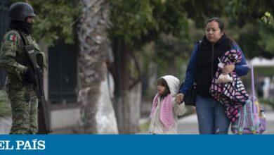 Photo of La fiscalía confirma que las armas usadas en el tiroteo de Torreón eran del abuelo del estudiante