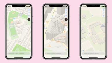 Photo of La rediseñada aplicación Maps de Apple está disponible en todo EE. UU. Y agrega tránsito en tiempo real para Miami