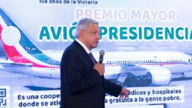 Photo of Morena va por reformas para permitir venta del avión presidencial