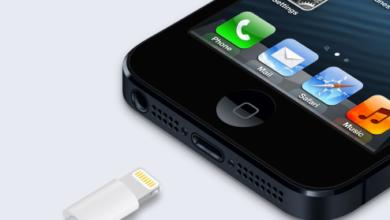 Photo of Los legisladores de la UE tienen un nuevo objetivo en el conector Lightning de Apple con el último impulso de basura electrónica