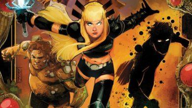 Photo of Marvel confirma que Magik es pansexual … de la manera más extraña