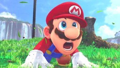 Photo of Modder convierte a Mario Party en un juego de plataformas