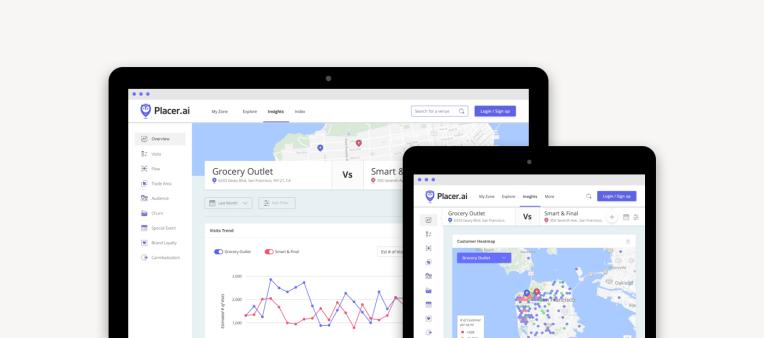 Placer.ai, una startup de análisis de datos de ubicación, recauda $ 12 millones de la Serie A