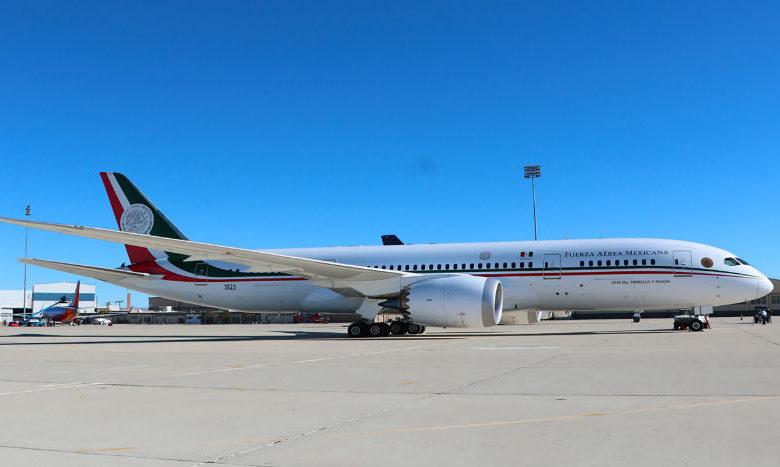 Propone AMLO rifar avión presidencial con cachitos de la Lotería Nacional 1