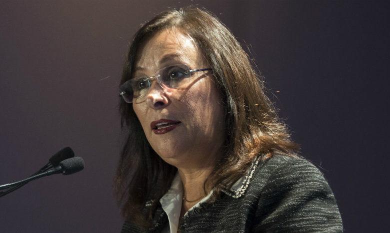 Rocío Nahle niega que bancos chinos financien refinería de Dos Bocas 1