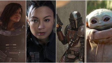Photo of Star Wars: MBTI © de los personajes mandalorianos   ScreenRant