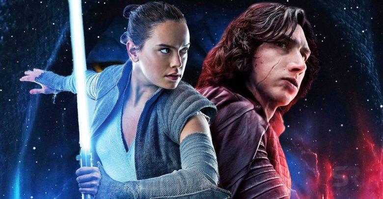 Star Wars: Rey & Kylo Ren & # 039; s Force Dyad Explicado (por Canon) 1