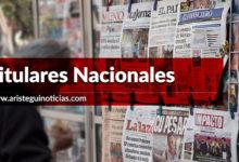 Photo of Arranca cacería facturera y se contrae 0.1% economía en 2019 | Titulares 26/02/2020