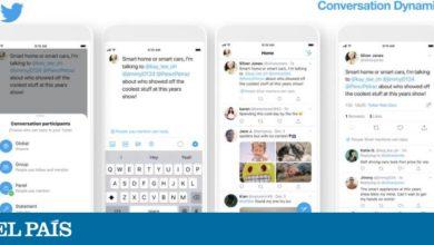 Photo of Twitter planea limitar quién puede contestar a los tuits para combatir el acoso
