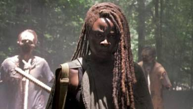 Photo of ¿Cuándo es el próximo episodio de The Walking Dead de Michonne?