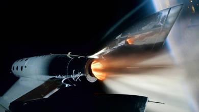 Photo of ¿Quieres ser turista espacial? Mira cuántos ya han reservado su asiento