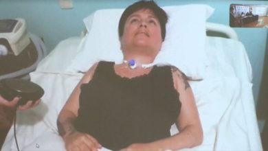 Photo of Polimiositis: enfermedad incurable por la que hispana pide el derecho a morir