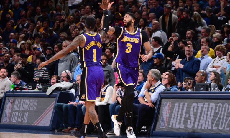 Photo of El mundo de las apuestas ve a los Lakers y a los Bucks favoritos al título de la NBA