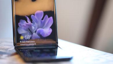 Photo of Viviendo con el Samsung Galaxy Z Flip
