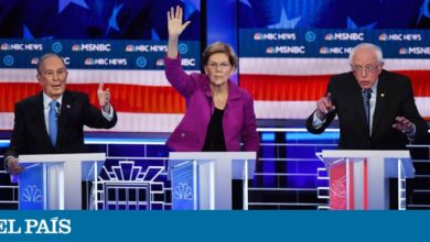 Photo of Warren, Bloomberg y lo que de verdad importa