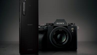 Photo of Sony anuncia su primer buque insignia 5G, el triple lente Xperia 1 II