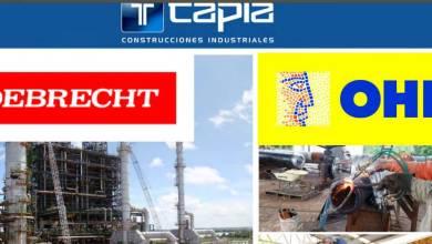 """Photo of Los negocios de CITAPIA con Pemex, el socio que Lozoya """"recomendó"""" a Odebrecht"""