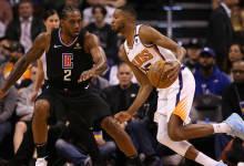 Photo of Con 24 puntos de Kawhi Leonard Clippers vencen a Suns